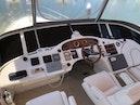 Sea Ray-420 Aft Cabin 1996-New Beginnings Marco Island-Florida-United States-42 Sea Ray Aft Cabin Bridge Helm-1728814 | Thumbnail