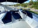 DeFever-53 Motor Yacht 1986-All That Jazz League City-Texas-United States-1986 DeFever 53 Motor Yacht  All That Jazz  Flybridge Helm-1748800   Thumbnail