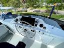 DeFever-53 Motor Yacht 1986-All That Jazz League City-Texas-United States-1986 DeFever 53 Motor Yacht  All That Jazz  Flybridge Helm-1748801   Thumbnail