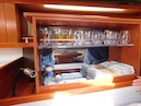 Beneteau-Oceanis 60 2016-Sweet Dreams Cape Canaveral-Florida-United States-Electric Bar Behind Port Settee-1749702   Thumbnail
