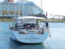 Beneteau-Oceanis 60 2016-Sweet Dreams Cape Canaveral-Florida-United States-Stern-1749753   Thumbnail