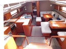 Beneteau-Oceanis 60 2016-Sweet Dreams Cape Canaveral-Florida-United States-Salon  Retractable Central Seat  Fabric-1749699   Thumbnail