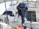 Beneteau-Oceanis 60 2016-Sweet Dreams Cape Canaveral-Florida-United States-Outboard Engine Bracket-1749749   Thumbnail