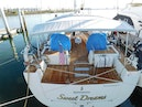 Beneteau-Oceanis 60 2016-Sweet Dreams Cape Canaveral-Florida-United States-Transom-1749752   Thumbnail
