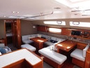 Beneteau-Oceanis 60 2016-Sweet Dreams Cape Canaveral-Florida-United States-Navigation Table and Salon U-Shaped Settee to Starboard-1749695   Thumbnail