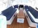 Beneteau-Oceanis 60 2016-Sweet Dreams Cape Canaveral-Florida-United States-Cockpit Cushions-1749732   Thumbnail