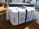 Beneteau-Oceanis 60 2016-Sweet Dreams Cape Canaveral-Florida-United States-Datrex Pro Light 8 Person Life Raft Mounted On Cradle In Cockpit With Hydrostatic Release-1749746   Thumbnail