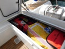 Beneteau-Oceanis 60 2016-Sweet Dreams Cape Canaveral-Florida-United States-Locker Under Helm Seats-1749744   Thumbnail