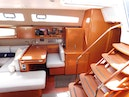 Beneteau-Oceanis 60 2016-Sweet Dreams Cape Canaveral-Florida-United States-Navigation Table to Starboard-1749691   Thumbnail