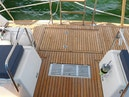 Beneteau-Oceanis 60 2016-Sweet Dreams Cape Canaveral-Florida-United States-Open Access, Stainless Lifelines, Stainless Step Down Ladder With Teak Steps, Stainless Swim Ladder-1749745   Thumbnail