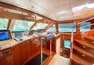 Hargrave-Custom Raised Pilothouse 2010-CynderElla Annapolis-Maryland-United States-Lower Helm-1750144   Thumbnail