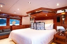 Hargrave-Custom Raised Pilothouse 2010-CynderElla Annapolis-Maryland-United States-King Master Berth-1750147   Thumbnail