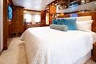 Hargrave-Custom Raised Pilothouse 2010-CynderElla Annapolis-Maryland-United States-Lower Deck Master/VIP Stateroom-1750151   Thumbnail