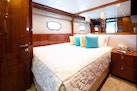 Hargrave-Custom Raised Pilothouse 2010-CynderElla Annapolis-Maryland-United States-Queen Guest Stateroom-1750153   Thumbnail