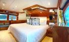 Hargrave-Custom Raised Pilothouse 2010-CynderElla Annapolis-Maryland-United States-On Deck Master Stateroom-1750146   Thumbnail