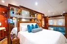 Hargrave-Custom Raised Pilothouse 2010-CynderElla Annapolis-Maryland-United States-King Master/VIP Berth-1750152   Thumbnail