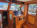 Offshore Yachts-48 Yachtfisher 1990-TIME LAPSE Wickford-Rhode Island-United States-Lower Helm Station-1774782 | Thumbnail