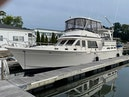 Offshore Yachts-48 Yachtfisher 1990-TIME LAPSE Wickford-Rhode Island-United States-Port Bow View-1750293 | Thumbnail
