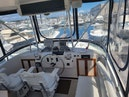 Offshore Yachts-48 Yachtfisher 1990-TIME LAPSE Wickford-Rhode Island-United States-Flybridge Helm Station-1774784 | Thumbnail