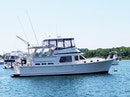 Offshore Yachts-48 Yachtfisher 1990-TIME LAPSE Wickford-Rhode Island-United States-Main Profile-1750248 | Thumbnail