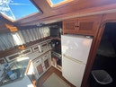 Offshore Yachts-48 Yachtfisher 1990-TIME LAPSE Wickford-Rhode Island-United States-Galley-1750289 | Thumbnail