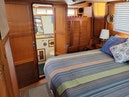 Offshore Yachts-48 Yachtfisher 1990-TIME LAPSE Wickford-Rhode Island-United States-Master Stateroom-1774781 | Thumbnail