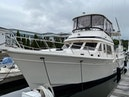 Offshore Yachts-48 Yachtfisher 1990-TIME LAPSE Wickford-Rhode Island-United States-Port Bow-1750294 | Thumbnail