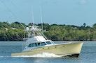 Rybovich-Convertible 1960-Cygnet Stuart-Florida-United States-Rybovich 45  Cygnet  exterior profile-1751608 | Thumbnail