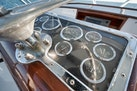 Rybovich-Convertible 1960-Cygnet Stuart-Florida-United States-Rybovich 45  Cygnet  helm steering-1751651 | Thumbnail