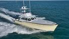 Rybovich-Convertible 1960-Cygnet Stuart-Florida-United States-Rybovich 45  Cygnet  exterior profile-1751672 | Thumbnail