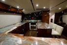 Ocean Yachts-73 Super Sport 2005-Sandra C Mt. Pleasant-South Carolina-United States-Ocean 73  Sandra C  Galley-1771885   Thumbnail