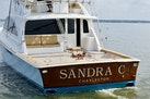 Ocean Yachts-73 Super Sport 2005-Sandra C Mt. Pleasant-South Carolina-United States-Ocean 73  Sandra C  Aft Profile-1771842   Thumbnail