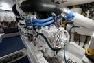 Ocean Yachts-73 Super Sport 2005-Sandra C Mt. Pleasant-South Carolina-United States-Ocean 73  Sandra C  Engine Room-1771866   Thumbnail