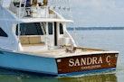 Ocean Yachts-73 Super Sport 2005-Sandra C Mt. Pleasant-South Carolina-United States-Ocean 73  Sandra C  Aft Profile-1771843   Thumbnail