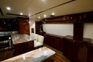 Ocean Yachts-73 Super Sport 2005-Sandra C Mt. Pleasant-South Carolina-United States-Ocean 73  Sandra C  Galley-1771853   Thumbnail