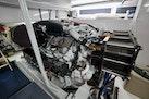 Ocean Yachts-73 Super Sport 2005-Sandra C Mt. Pleasant-South Carolina-United States-Ocean 73  Sandra C  Engine Room-1771874   Thumbnail