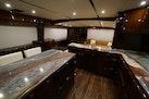 Ocean Yachts-73 Super Sport 2005-Sandra C Mt. Pleasant-South Carolina-United States-Ocean 73  Sandra C  Galley-1771895   Thumbnail