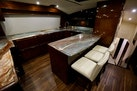 Ocean Yachts-73 Super Sport 2005-Sandra C Mt. Pleasant-South Carolina-United States-Ocean 73  Sandra C  Galley-1771869   Thumbnail
