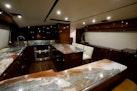 Ocean Yachts-73 Super Sport 2005-Sandra C Mt. Pleasant-South Carolina-United States-Ocean 73  Sandra C  Galley-1771876   Thumbnail