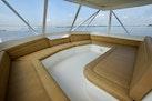 Ocean Yachts-73 Super Sport 2005-Sandra C Mt. Pleasant-South Carolina-United States-Ocean 73  Sandra C  Flybridge Lounge-1771852   Thumbnail