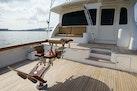 Ocean Yachts-73 Super Sport 2005-Sandra C Mt. Pleasant-South Carolina-United States-Ocean 73  Sandra C  Aft Deck-1771851   Thumbnail