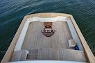 Ocean Yachts-73 Super Sport 2005-Sandra C Mt. Pleasant-South Carolina-United States-Ocean 73  Sandra C  Aft Deck-1771875   Thumbnail