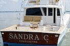 Ocean Yachts-73 Super Sport 2005-Sandra C Mt. Pleasant-South Carolina-United States-Ocean 73  Sandra C  Aft Profile-1771845   Thumbnail