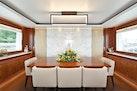 Horizon-RP 110 Superyacht 2018-NEVERLAND Fort Lauderdale-Florida-United States-Horizon 110  Neverland  dining room-1757370   Thumbnail
