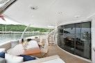 Horizon-RP 110 Superyacht 2018-NEVERLAND Fort Lauderdale-Florida-United States-Horizon 110  Neverland  aft deck-1757244   Thumbnail