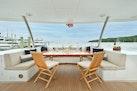 Horizon-RP 110 Superyacht 2018-NEVERLAND Fort Lauderdale-Florida-United States-Horizon 110  Neverland  aft deck-1757245   Thumbnail