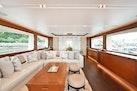Horizon-RP 110 Superyacht 2018-NEVERLAND Fort Lauderdale-Florida-United States-Horizon 110  Neverland  salon-1757263   Thumbnail