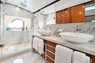 Horizon-RP 110 Superyacht 2018-NEVERLAND Fort Lauderdale-Florida-United States-Horizon 110  Neverland  Master bath-1768736   Thumbnail