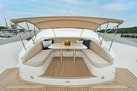 Horizon-RP 110 Superyacht 2018-NEVERLAND Fort Lauderdale-Florida-United States-Horizon 110  Neverland  forward deck-1757251   Thumbnail