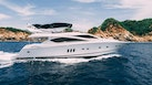 Sunseeker-75 Motor Yacht 2004-Lucky Acapulco-Mexico-Starboard  Underway-1768267   Thumbnail